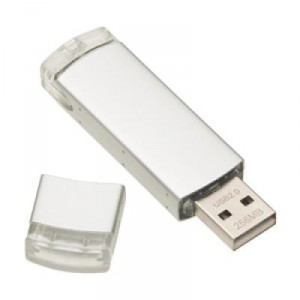Writable disks vs. Flash Drives?